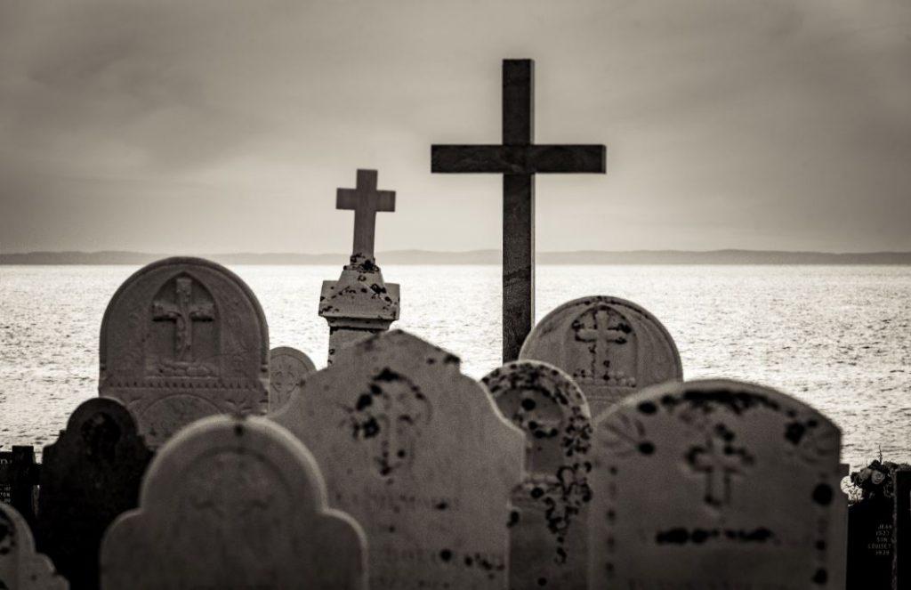 funeral home in Mooreland, IN
